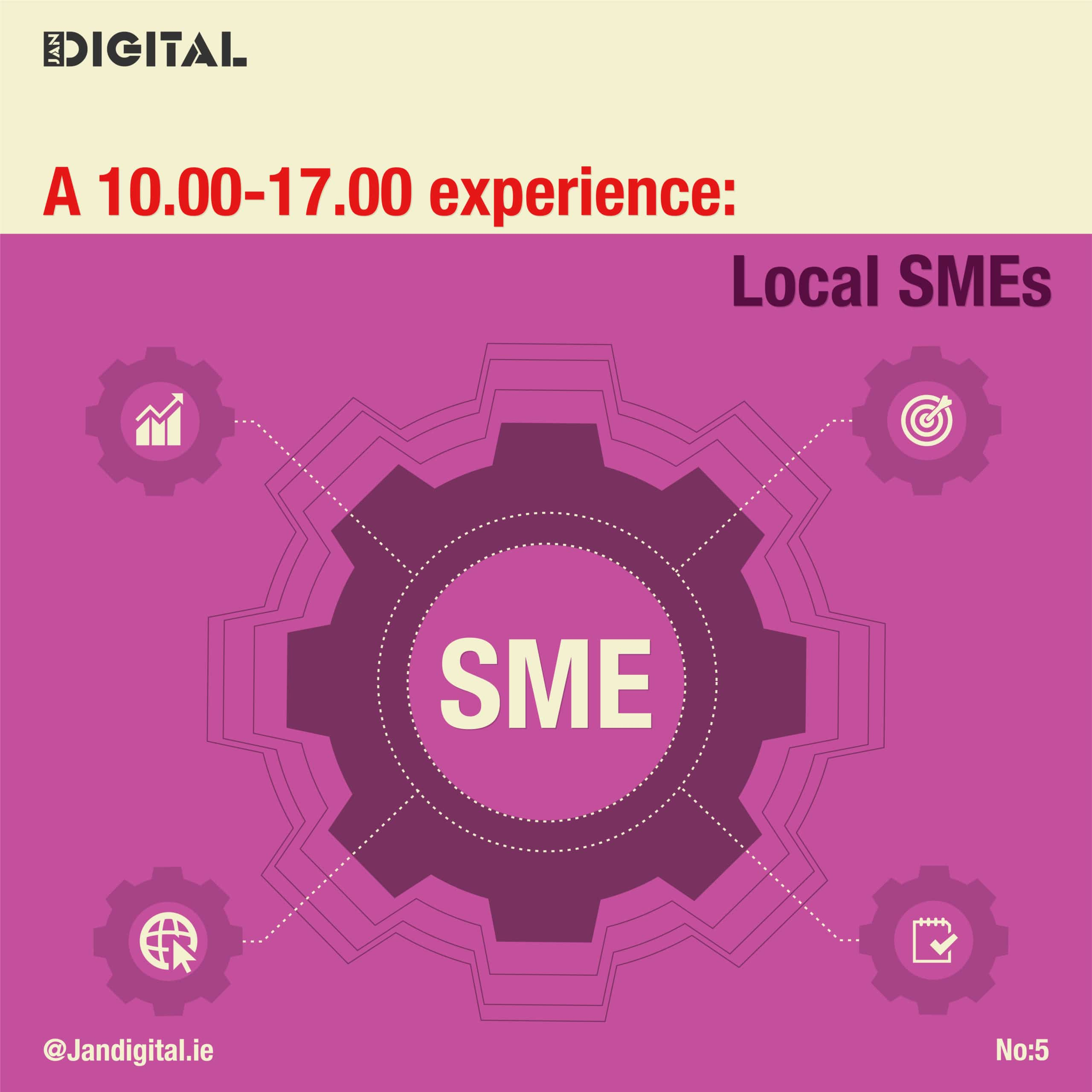 local SMEs
